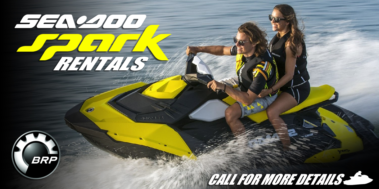 Jet Ski Repair & Service Orange County, CA - Repair, Rentals