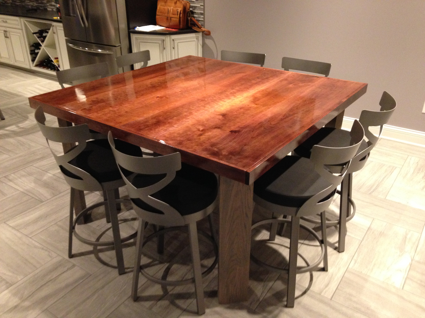 Welcome to red barn home furnishings where we pride ourselves on custom one of a kind handmade furniture all of our lumber is hand selected by our lead