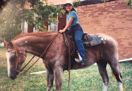 RK Moonlight Stables, LLC: JoCo, KS Horse Lessons and Boarding