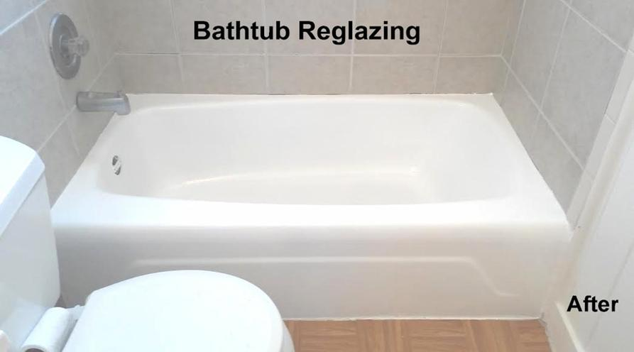 Surface Remodeling - Surface Refinishing, Reglazing Tubs and Tiles
