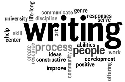 Writing consultant