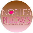 Noelle's Pillows