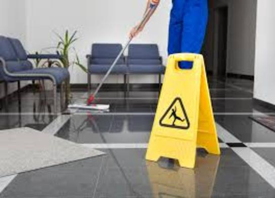 HEALTH CLINIC JANITORIAL SERVICES in Edinburg Mission McAllen TEXAS
