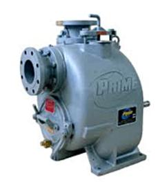 All Prime S Series Pump