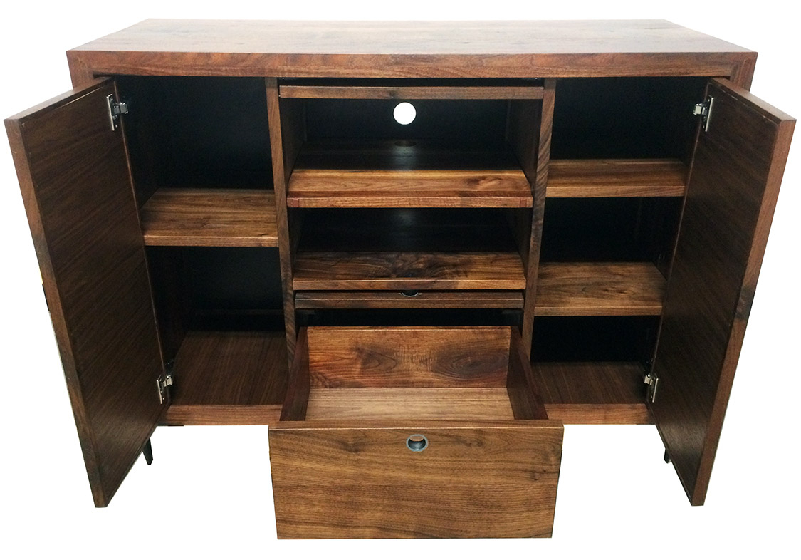 mission w style bottom drawer bed and cabinet styling drawers wall with top bookcase factory maple in bookcases natural murphy doors