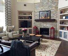 Interior Designs Flower Mound TX