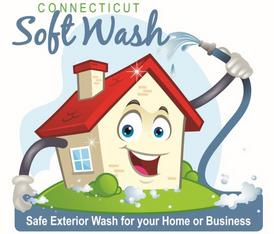 Visit Connecticut Soft Wash