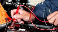 Seattle Dead Battery Jump Start