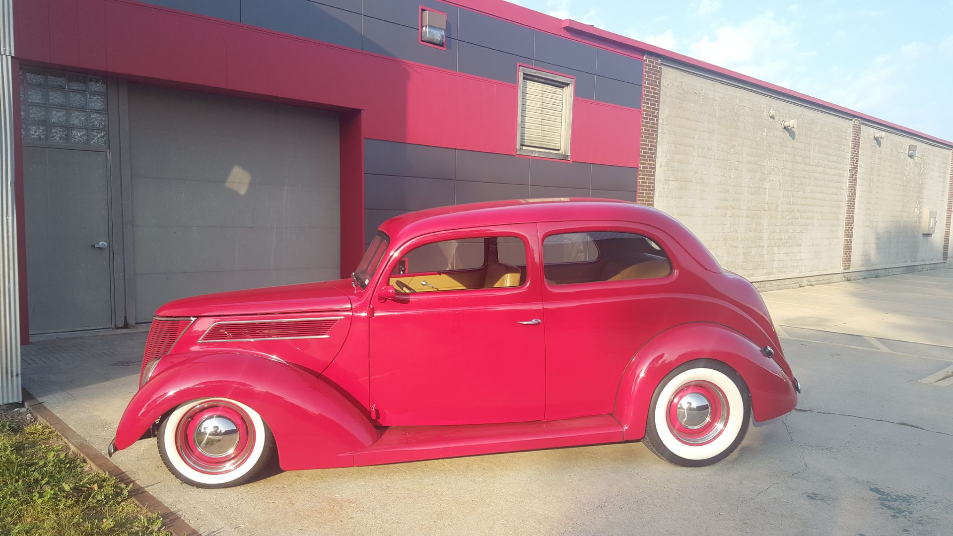 Classic Rides And Rods - Classic Car Dealers, Sales Consignment ...