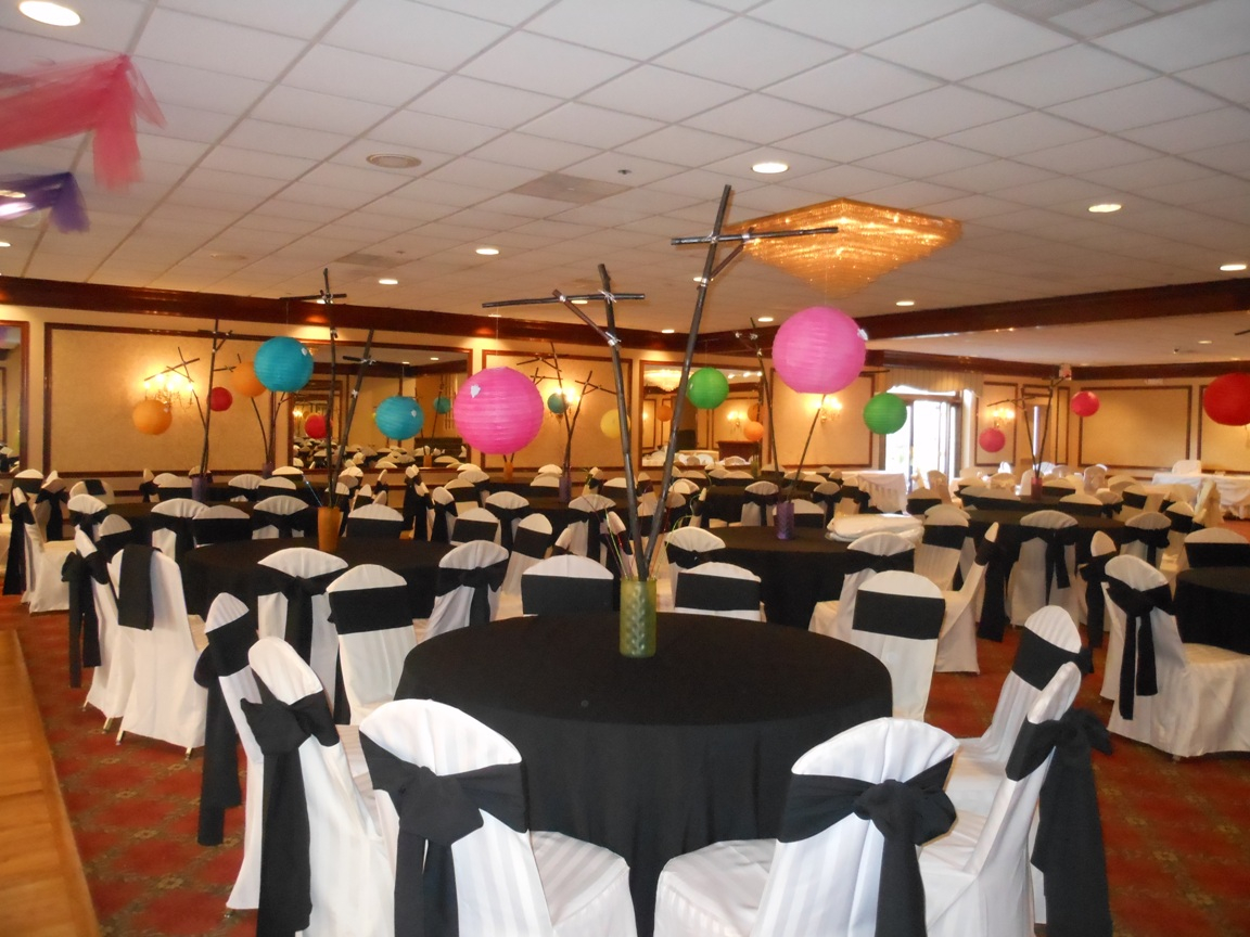 Party rentals table chair rental united rent all nj arubaitofo Gallery