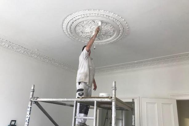 Property Management Painting and Decorating