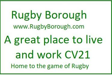 Rugby Borough