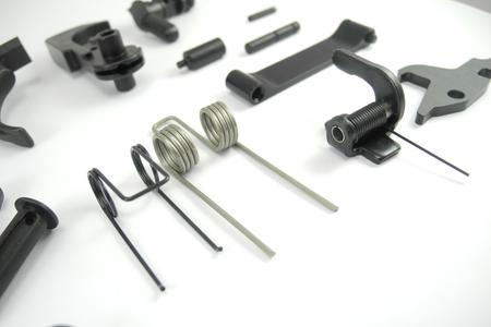 Formosan Arsenal Group Co  Ltd  - Ar15 M16 Magazines Bolt Assembly