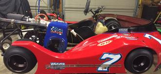 Weaver Performance - Racing Go Karts And Parts