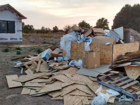Rental and Foreclosure Junk Removal