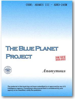 Blue Planet Project UFO TECHNOLOGY