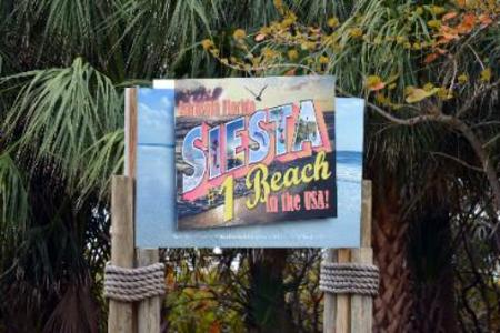 Siesta Key Beach Wedding - Florida Beach Wedding