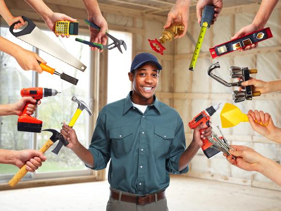 Leading Residential Handyman Services and Cost in Edinburg McAllen TX | Handyman Services of McAllen