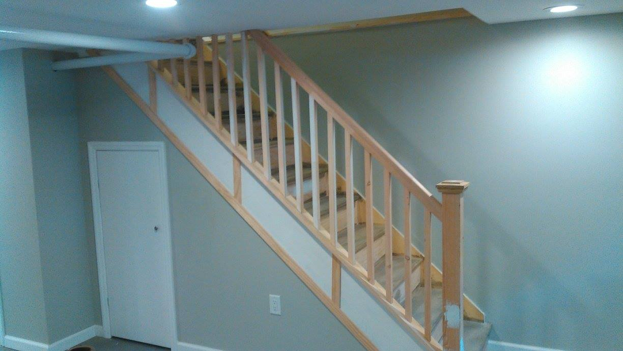 New Jersey residential commercial construction company.