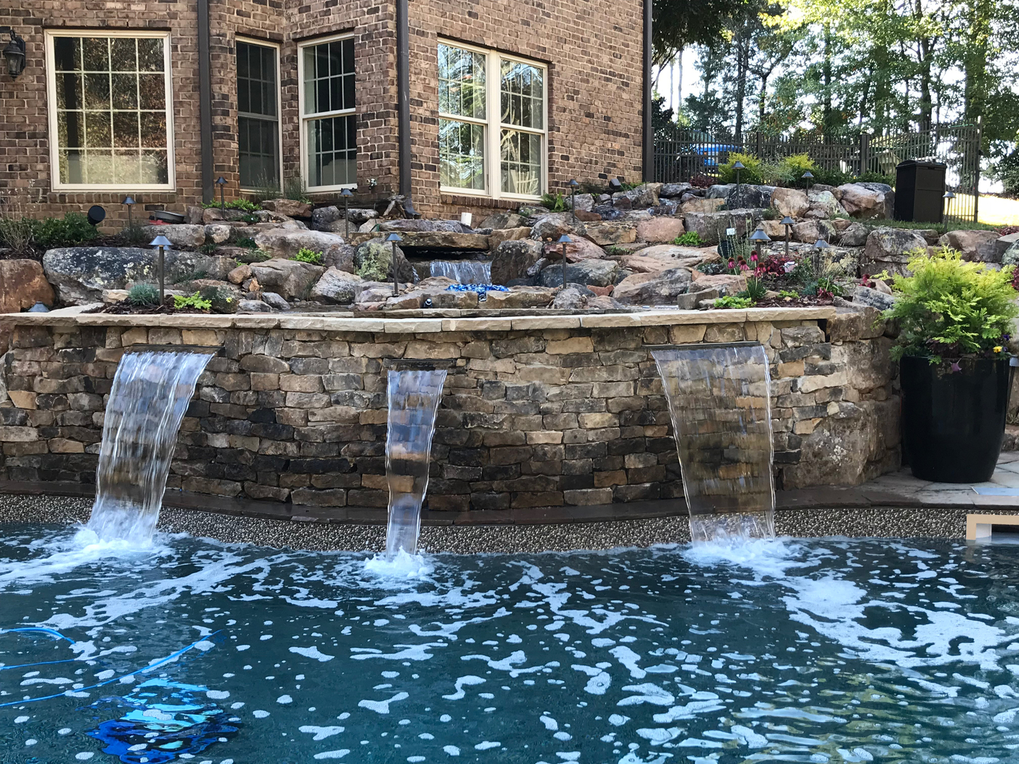 - Ideal Landscaping And Irrigation, Inc. In Greensboro, Nc