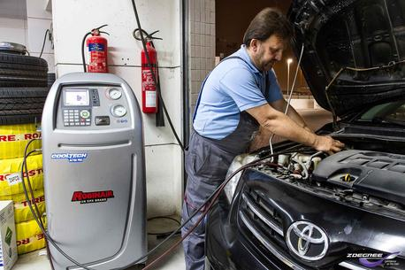 OMAHA A/C RECHARGE & REPAIR SERVICES