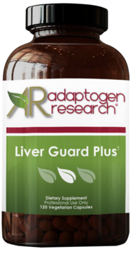 Adaptogen Research, Liver Guard Plus