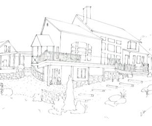 Muller Design Company In Fredericksburg Va