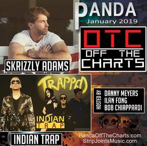 Indian Trap, Skrizzly Adams