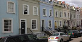 Domestic Residential Painters and Decorators London