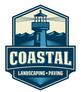 coastal paving logo
