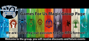 Magic Group Page