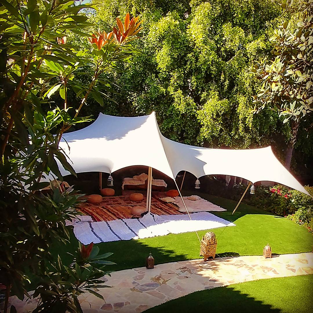 kasbah party rentals tent rentals and draping party rentals