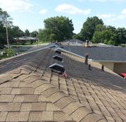 roof installations louisville