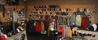 Sioux Falls Sports Store