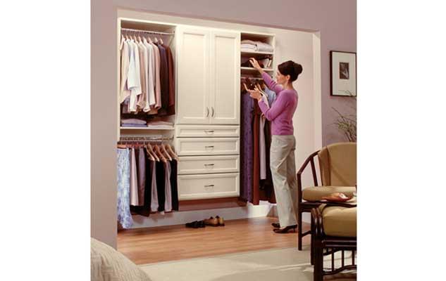 Closet Organization - Dothan, AL | B&W Closets, Mirrors & More
