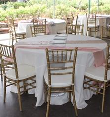 Chair and Table Packages