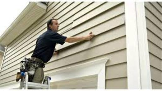 Top Siding Contractor Company in McAllen TX