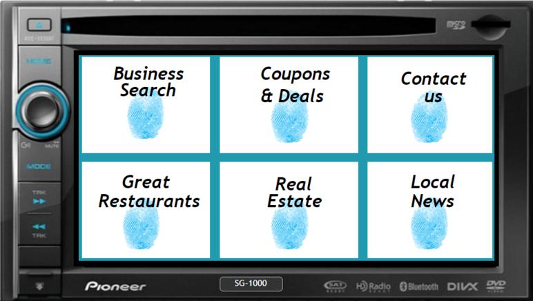 Diamond Pages Las Vegas Business Directory Listing