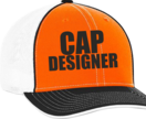design you own cap ...
