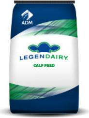 LegenDairy / Calf Mintrate