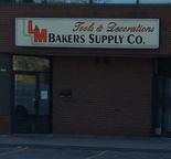 Cake Decorating Supplies Canada - L&m Bakers Supply Co.