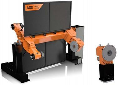 Sigma Dt Robotics Industrialrobots Net Abb Fanuc Kuka