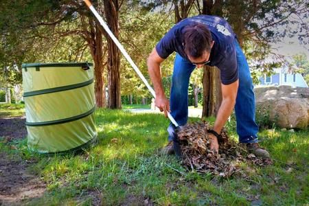 Effective Yard Waste Disposal Services Lincoln Nebraska | LNK Junk Removal