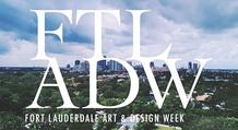 Fort Lauderdale Events; Art and Design Week; Collectors, Dealers, Art Enthusiasts and Visitors; Family Events