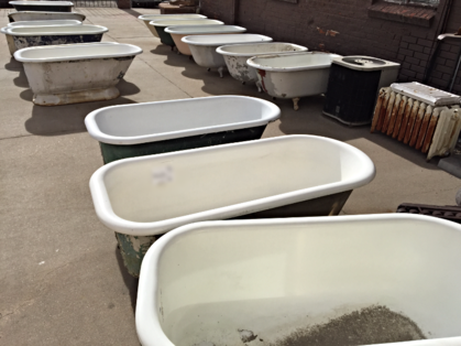Do It Ur Self Plumbing   Heating Supply is Denver s go to resource for  antique tubs  parts  and reproduction fixtures  Come explore our selection  of used. Antique Clawfoot Tubs and Antique