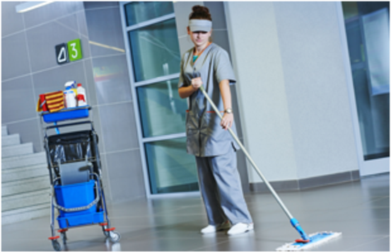 ​GOVERNMENT BUILDING CLEANING SERVICES AND COST ALBUQUERQUE NEW MEXICO ABQ HOUSEHOLD SERVICES