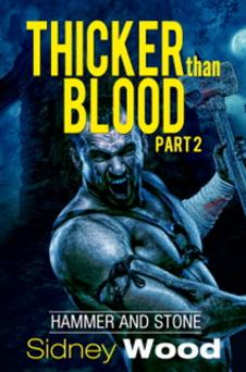 Thicker than Blood 2