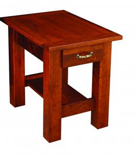 Amish Occasional Tables - 26 high end table