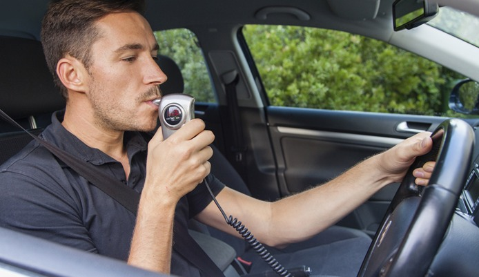 Bellingham Ignition Interlock