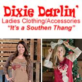 Ladies Clothing that brings out the Southern in Us All